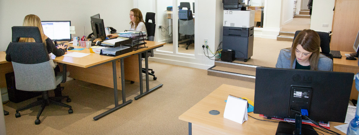 Spectrum Accountancy Solutions, Staple Hill, Bristol Office personal tax